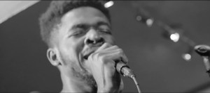 Johnny Drille - Wait For Me (Johnny's Room Live)